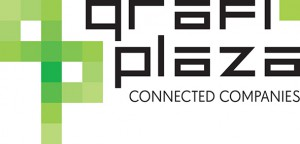 GrafiPlaza CC Logo FC